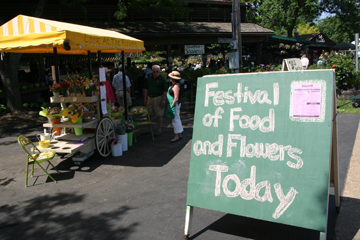 Farmers Market - Local Food