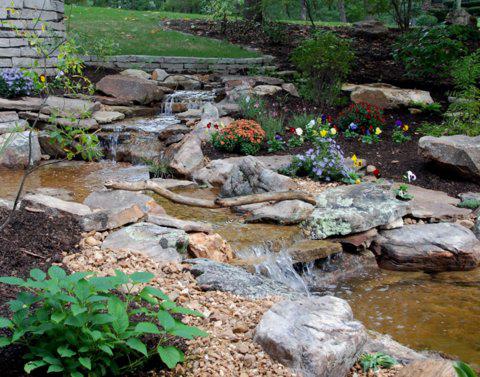 Terpstra's - Water Garden